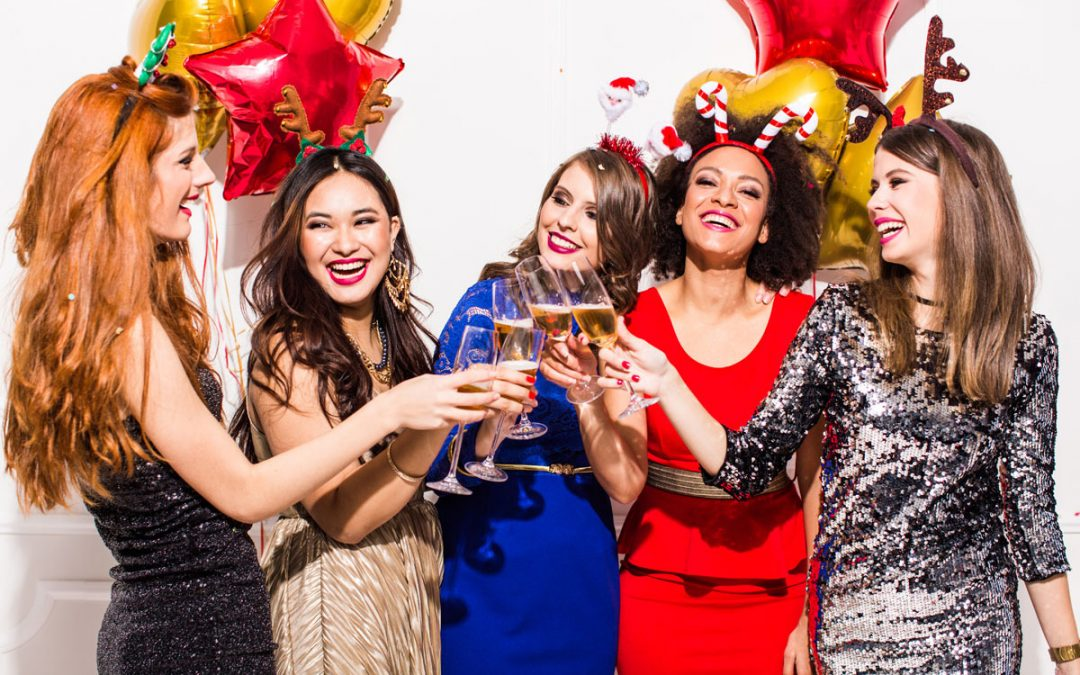 5 Tips for Making Your Office Holiday Party Anything but Boring